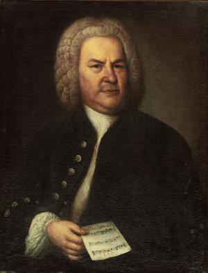 placeholder image - Johann Sebastian Bach Lebenslauf