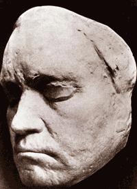 placeholder image beethovens lebendmaske - Beethoven Lebenslauf