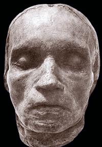 placeholder image beethovens totenmaske - Beethoven Lebenslauf